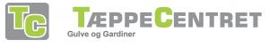 Tæppecentret Brædstrup Logo